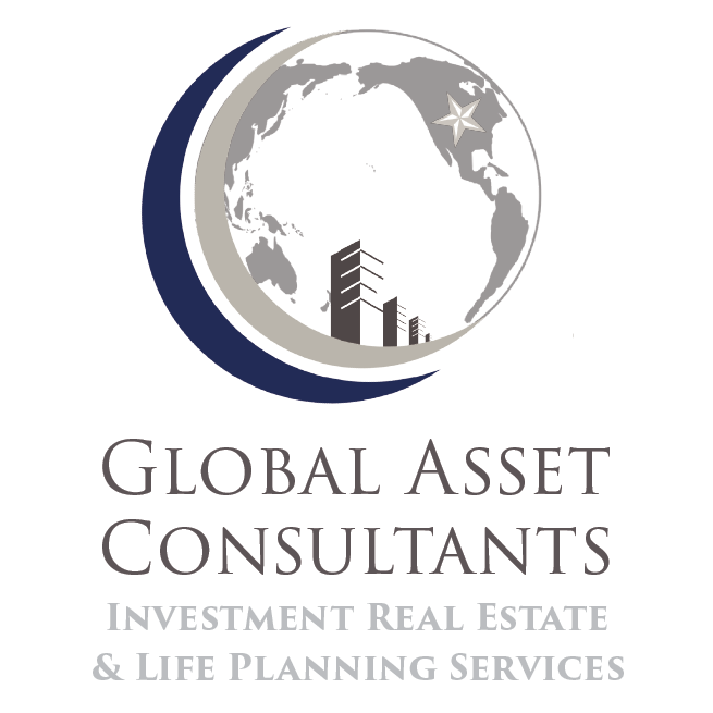 Global Asset Consultantsのロゴ